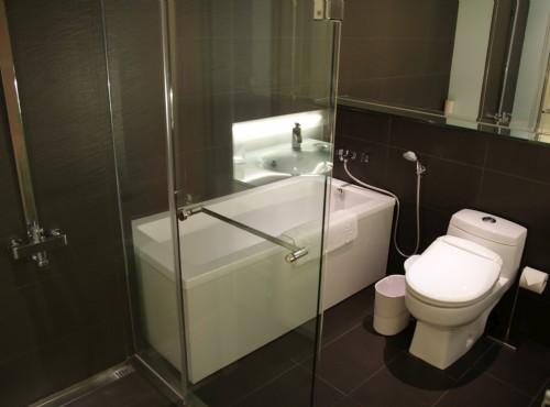 精緻客房衛浴