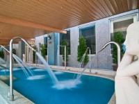 金山海灣溫泉會館-水療池