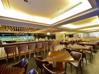 力麗哲園商旅-台北-餐廳