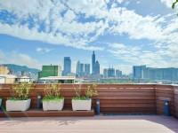 力麗哲園商旅-台北-101景觀台