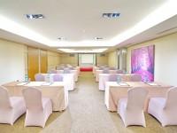 力麗哲園商旅-台北-會議室