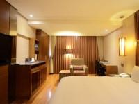 力麗哲園商旅-台北-豪華客房