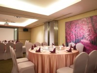 力麗哲園商旅-台北-宴會廳