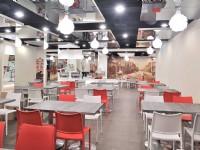 西悠饭店-台北店-餐厅