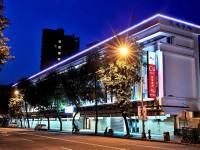 西悠饭店-台北店-饭店外观