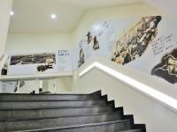 西悠饭店-台北店-入口回廊