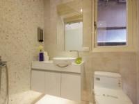 皇品時尚旅店-衛浴空間