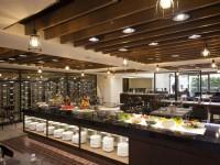 駿宇飯店-餐廳