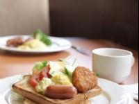 駿宇飯店-早餐