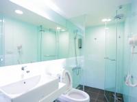 萊婕精品旅館-商務房衛浴