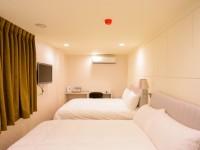 萊婕精品旅館-4人房