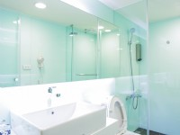 萊婕精品旅館-衛浴