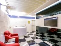 萊婕精品旅館-大廳