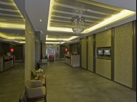 叙美精品旅店-大廳