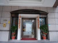 首都大飯店-南京館-飯店大門