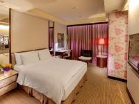 首都大飯店-南京館-普通客房