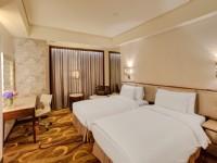 首都大飯店-南京館-雙床_標準客房