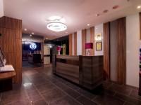 萊恩精品旅館-大廳