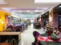 俐仕商旅-餐廳