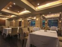 大地酒店-西餐廳