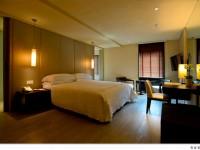 大地酒店-奇岩客房