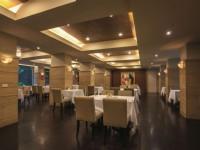 大地酒店-西餐廳-喜歡廳