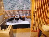 璞石麗緻溫泉會館-主題湯屋 金珞