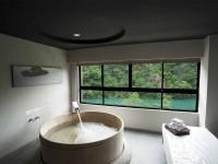 璞石麗緻溫泉會館-3F景緻湯屋