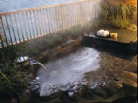 璞石麗緻溫泉會館-主題湯屋 泰雅