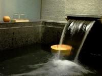 璞石麗緻溫泉會館-悅景獨立湯池