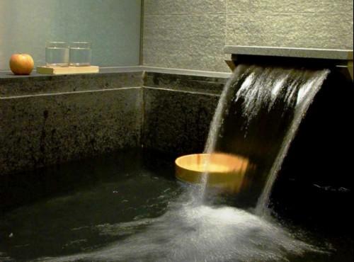 悅景獨立湯池