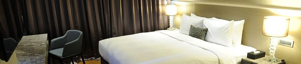 101艾美琪旅店六星級背包客