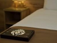 萊佳精品旅館-雙人房