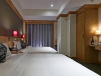 昇美精品旅店-四人房