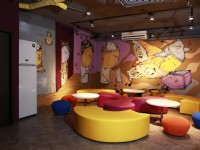 Backpackers Hostel - Ximen-