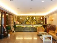 鳳凰閣溫泉會館-大廳