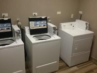 葛瑞絲商旅-自助洗衣室