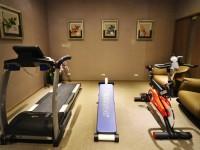 葛瑞絲商旅-健身房