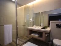 葛瑞絲商旅-浴室淋浴