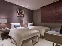 叙美行旅-標準雙床房