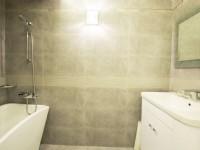 沃客商旅西門館-悠悅客房衛浴