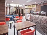 寧夏2號旅店-咖啡廳