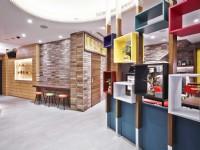 宁夏2号旅店-飯店
