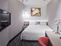 寧夏2號旅店-無窗標準雙人房