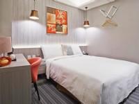 寧夏2號旅店-標準雙人房