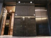 白金花園酒店-電梯