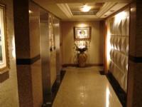 雅莊商務旅館-飯店一角