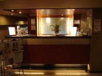 雅莊商務旅館-櫃台