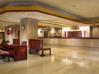 台北福華大飯店-大廳