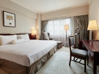 台北福華大飯店-尊爵套房